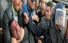 Extrait du rapport d'Human Right Watch sur l'Algérie