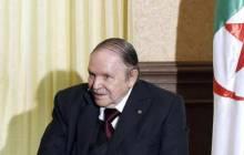 "Bouteflika atteint d'une ""bronchite aiguë"", Angela Merkel obligée de reporter sa visite"