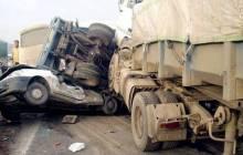 244 morts et 2605 blessés depuis janvier sur les routes en Algérie