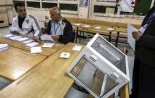 L'appel du président à un vote massif montre le désarroi du système