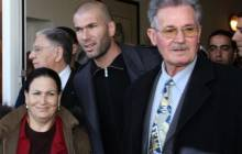 Smaïl Zidane, le père de Zizou, la star de foot français, s'épanche
