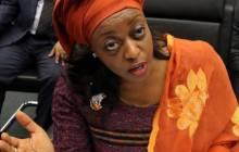 L'ancienne ministre nigériane du pétrole condamnée à rembourser 153 millions de dollars
