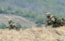 Cinq terroristes éliminés par l'ANP à El Adjiba, dans la wilaya de Bouira