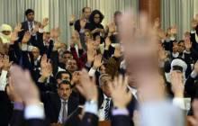 Des illettrés et des niveaux primaires au prochain parlement