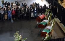 Fusillade du centre islamique de Québec : le hold-up funéraire et l'exclusion du kabyle