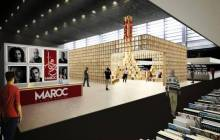 Au Salon du livre de Paris, l'Algérie éloignée du Maroc