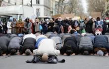 L'évacuation d'une mosquée en Ile-de-France tourne à l'affrontement