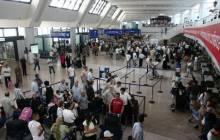 Arrestation d'un homme à l'aéroport d'Alger avec 50 000 euros non déclarés