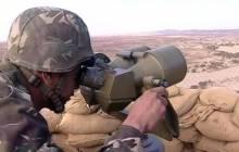 Un terroriste appréhendé par l'Armée à l'extrême sud du pays