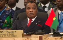 L'autocrate Denis Sassou Nguesso invité par Abdelaziz Bouteflika