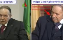 """Désintox. Les preuves que l'ENTV a """"vivifié"""" Bouteflika, lors de sa dernière apparition !"""