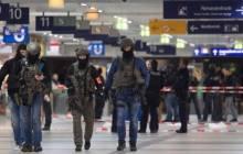 Allemagne: sept blessés dans une attaque à la hache à Düsseldorf. Exhaustif (vidéo)