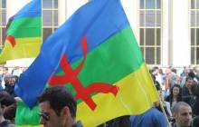 Taqbaylit vs. amazigh/tamazight