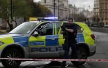 Attaque terroriste au centre de Londres : au moins 4 morts