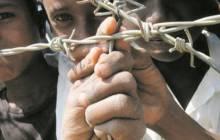 Une trentaine de migrants bloqués entre le Maroc et l'Algérie