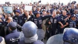 Les fusils des gardes communaux et les kalachnikov d'Al Gaïda