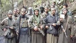 L'organisation terroriste Aqmi mène la pression aux portes d'Alger