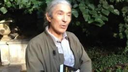Le prix du roman arabe décerné à Boualem Sansal