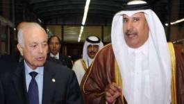 La Ligue arabe donne trois jours à la Syrie pour accepter son plan