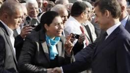 Rapatriés et harkis d'Algérie: les appels du pied de Sarkozy
