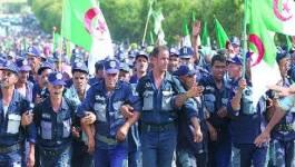 Alger : les gardes communaux reprendront leur marche demain, dimanche.