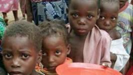 Famine dans la Corne de l'Afrique : 8 millions de personnes menacées
