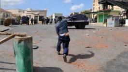 Algérie: la contestation ne désarme pas, fixe rendez-vous samedi et dimanche