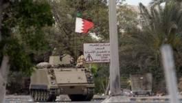Bahreïn: le pouvoir rase le symbole de la contestation, l'opposition persiste