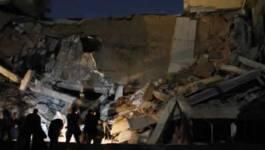 Premières fissures au sein de la coalition militaire internationale en Libye