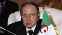 Algérie: Bouteflika promet de nouvelles réformes, y compris politiques