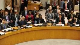 Le Conseil de sécurité autorise l'usage de la force contre la Libye