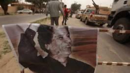 Les habitants de l'Est libyen fuient l'assaut de Kadhafi