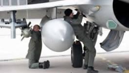 Deuxième vague de raids alliés contre la Libye