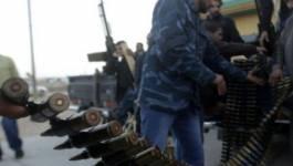 """Libye: Kadhafi annonce une """"bataille décisive"""" à Misrata"""