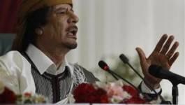 Obama réagit sèchement à la lettre de Kadhafi
