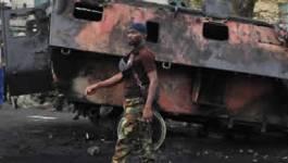 L'ONU accuse des forces pro-Ouattara d'avoir tiré sur l'un de ses hélicoptères