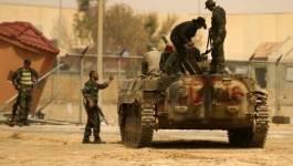 Libye : Ce qui s'est passé durant la nuit
