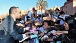 Maroc: manifestations le 20 mars, un test après le discours du roi