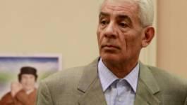 Le chef de la diplomatie libyenne démissionne