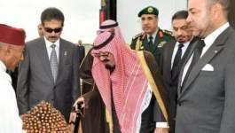 Le roi Abdallah s'adressera vendredi au peuple saoudien