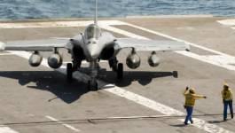L'Otan s'attend à l'envoi rapide de nouveaux avions en Libye
