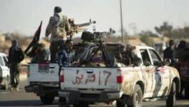 Libye: une médiation africaine à Tripoli, violents combats à Ajdabiya