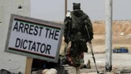 Libye: le sénateur américain John McCain à Benghazi