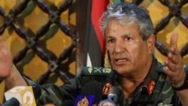 """Les rebelles libyens accusent l'Otan de """"laisser mourir"""" Misrata"""