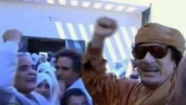 La guerre en Libye également sur le front de la communication