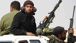 Les insurgés libyens aux portes de Brega
