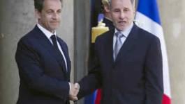 Paris annonce l'envoi d'officiers de liaison en Libye