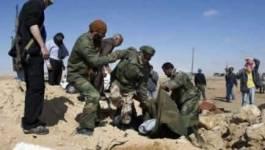 Libye: les médiateurs africains à Benghazi, Kadhafi accepte leur proposition