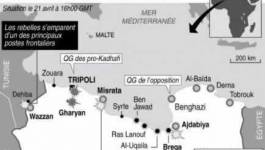 Libye: les Etats-Unis vont employer des drones armés