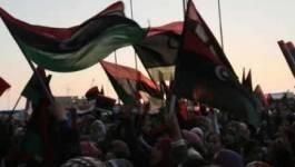 Libye: violents combats à Misrata, assiégée par les forces loyalistes